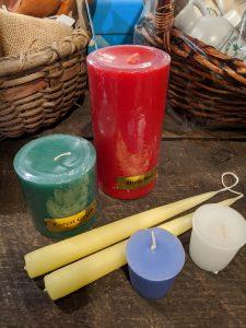 danica candles