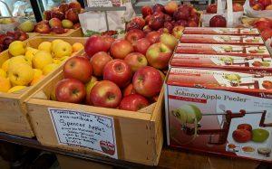 eco apples
